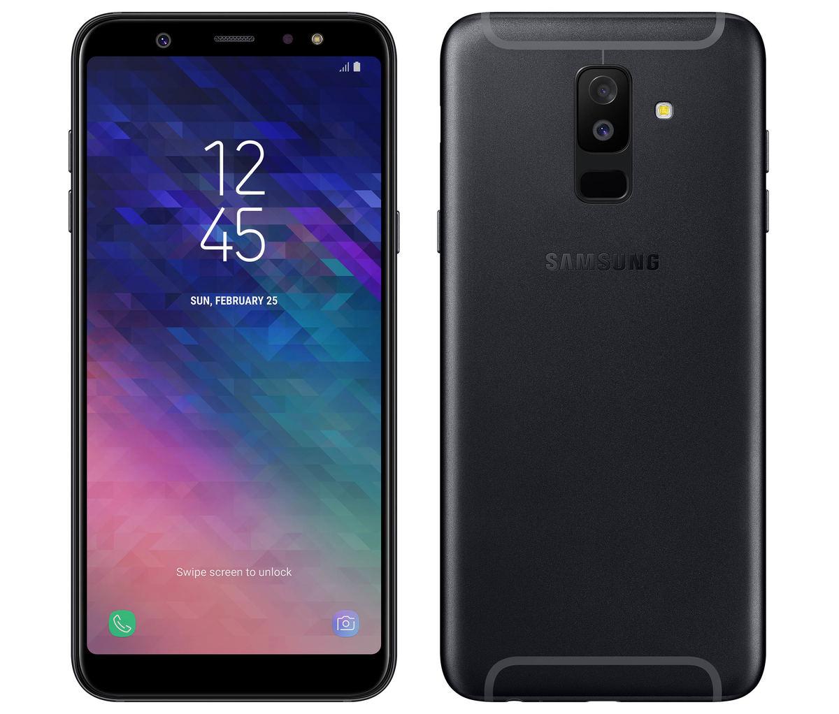 Samsung A 6