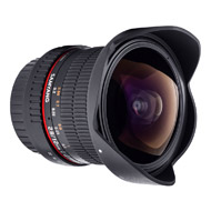 Samyang 12mm f/2.8 ED AS NCS Fisheye