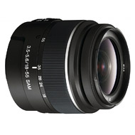 Sony DT 18-55mm f/3.5-5.6 SAM