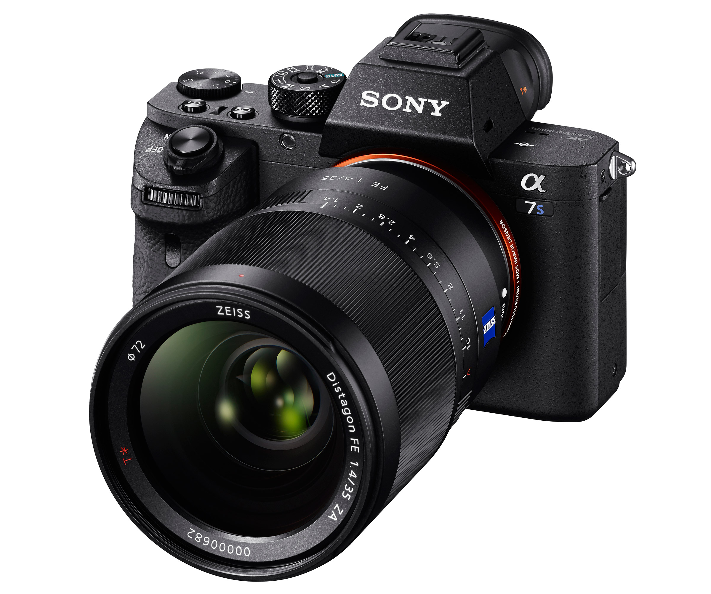 The Sony A7s II is a mirrorless camera with FF 1 0x sensor and 12 2 megapixels manufactured from 2015 The range of sensitivities including ISO extension