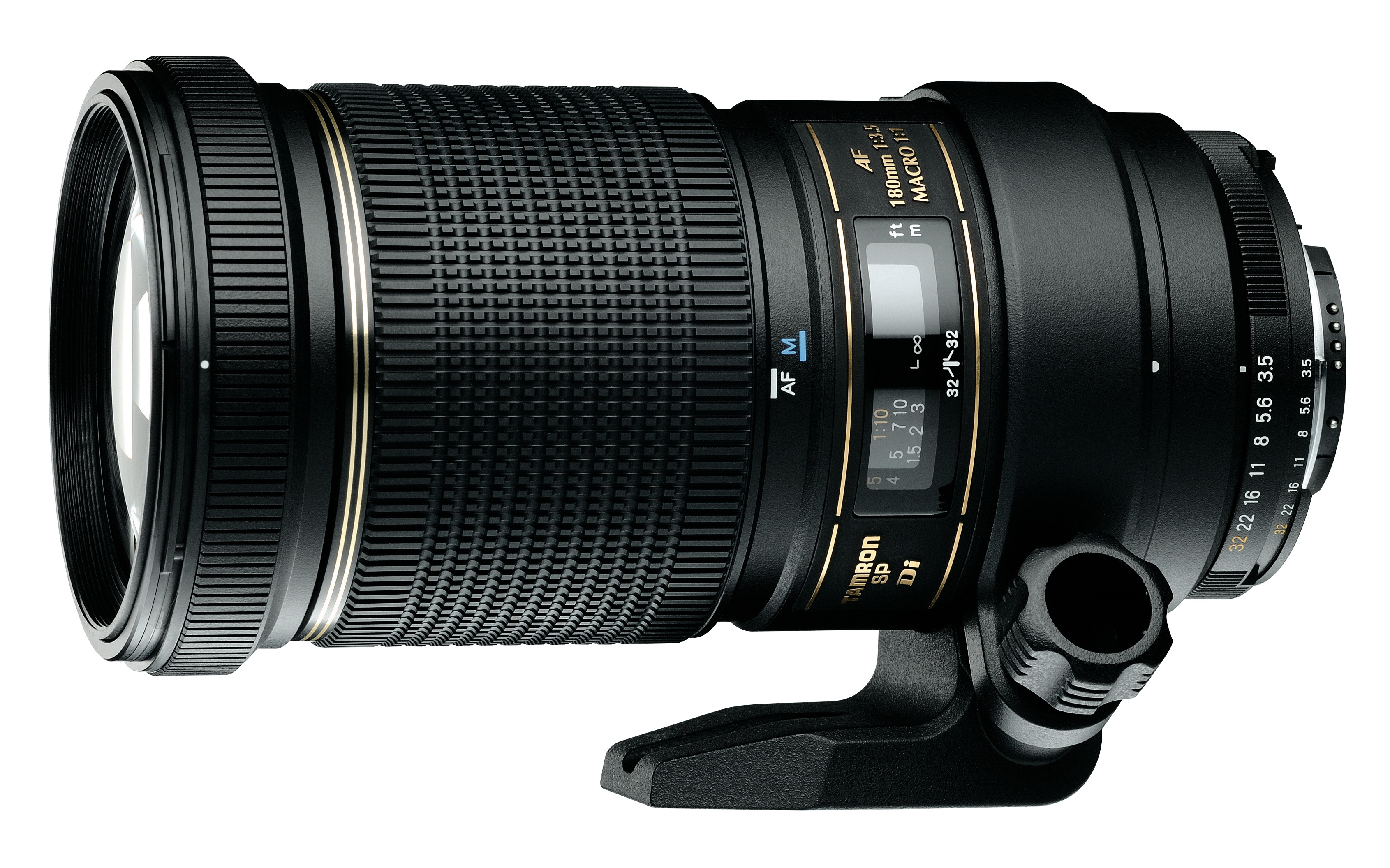 Tamron SP 180mm f/3.5 Di LD Macro