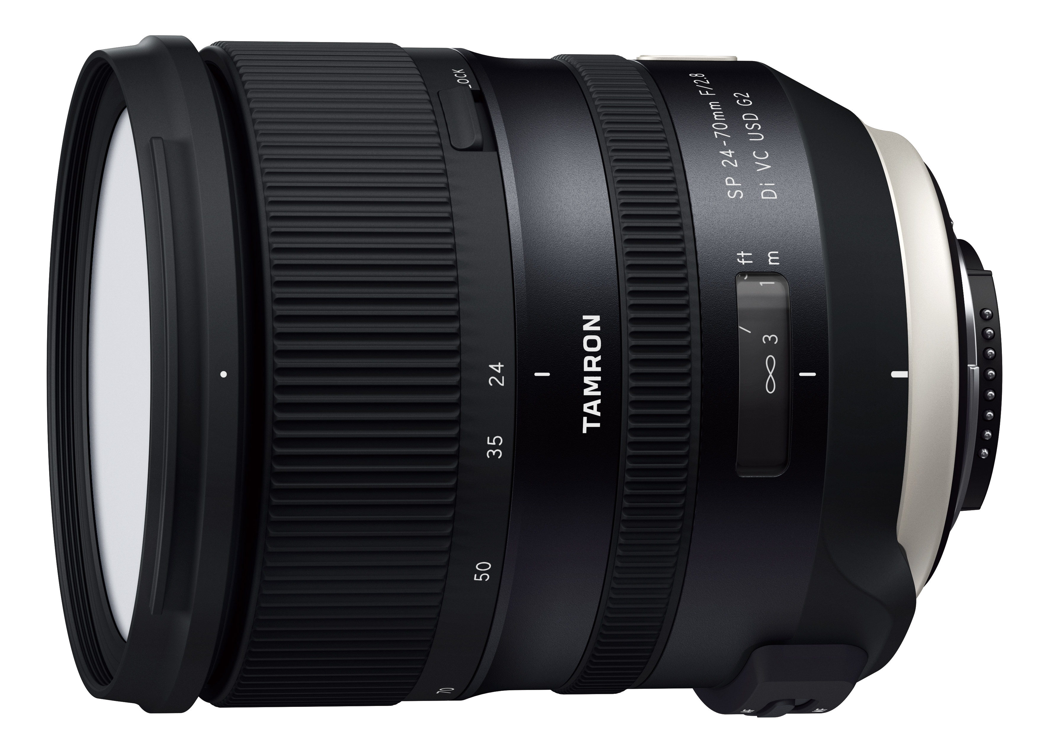 Tamron 24 70mm F 28 Di Vc Usd G2 Specifications And Opinions 18 200mm 35 63 Iii Lens For Canon Ef M