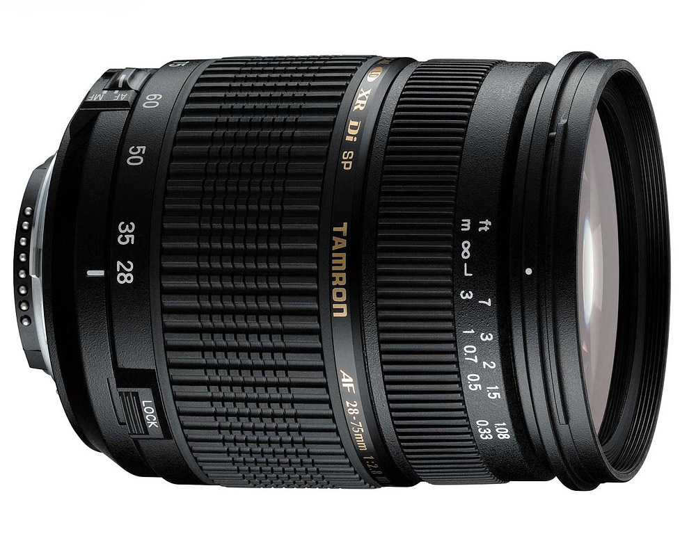 tamron 28 75mm f 2 8 xr di ld specifications and opinions juzaphoto. Black Bedroom Furniture Sets. Home Design Ideas
