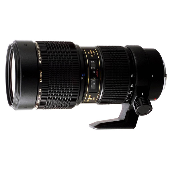 Tamron SP 70-200mm f/2.8 Di LD