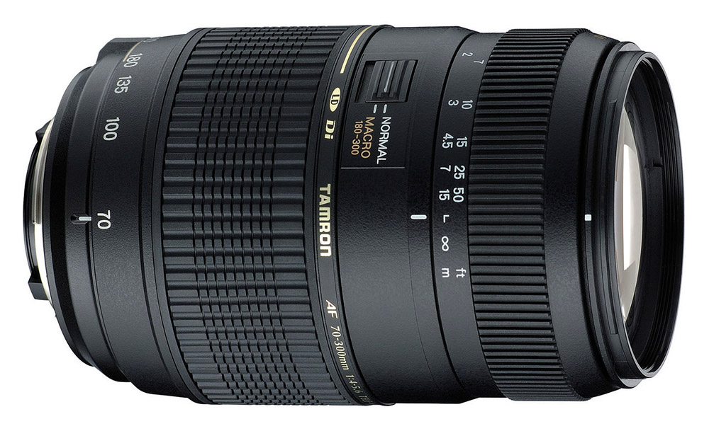 tamron 70 300mm f 4 5 6 di ld macro specifications and opinions juzaphoto. Black Bedroom Furniture Sets. Home Design Ideas
