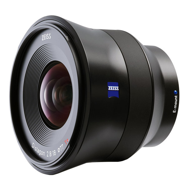 Zeiss Batis 18mm f/2.8