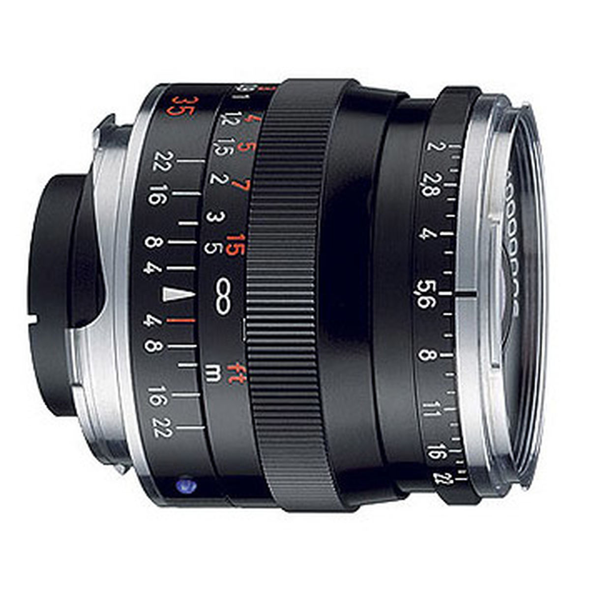 Zeiss ZM Biogon 35mm f/2 : Specifications and Opinions | JuzaPhoto